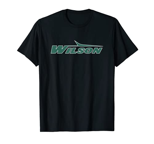 Funny Jets Wilson New York Football V2 T-Shirt