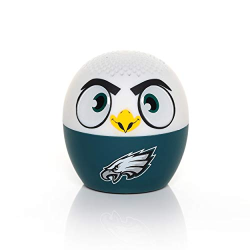 NFL Bitty Boomers Philadelphia Eagles Wireless Bluetooth Speaker