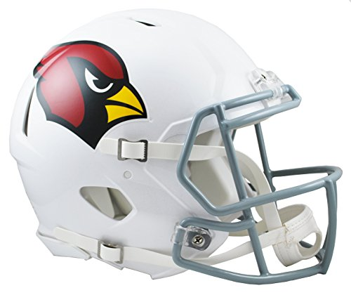 NFL Arizona Cardinals Speed Authentic Football Helmet