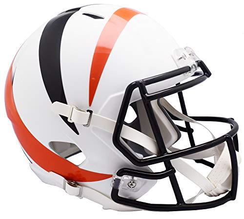 NFL Cincinnati Bengals Mini Replica Helmet