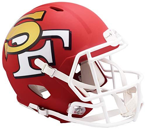 NFL San Francisco 49ers Mini Replica Helmet