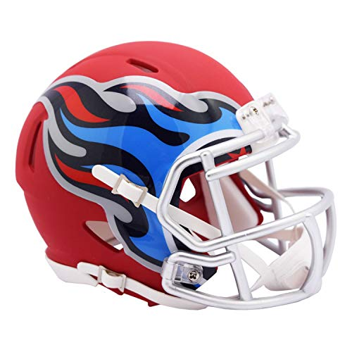 NFL Tennessee Titans Mini Replica Helmet