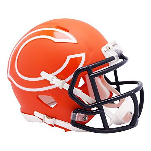NFL Chicago Bears Mini Replica Helmet