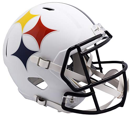 NFL Pittsburgh Steelers Mini Replica Helmet