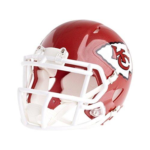 NFL Kansas City Chiefs Replica Mini Football Helmet
