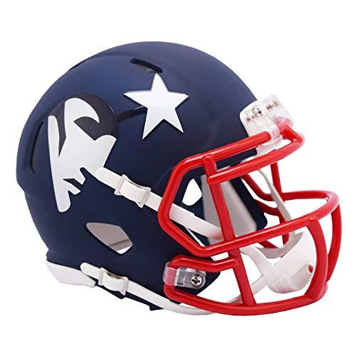 NFL New England Patriots Mini Replica Helmet