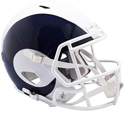 NFL Los Angeles Rams Mini Replica Helmet