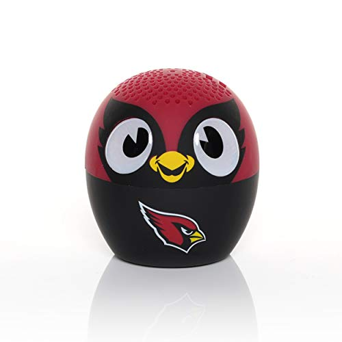 NFL Bitty Boomers Arizona Cardinals Wireless Bluetooth Speaker