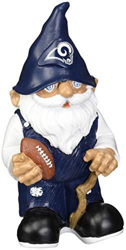 Los Angeles Rams Mini 8' Team Gnome