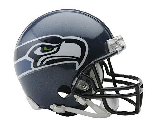 NFL Seattle Seahawks Replica Mini Football Helmet