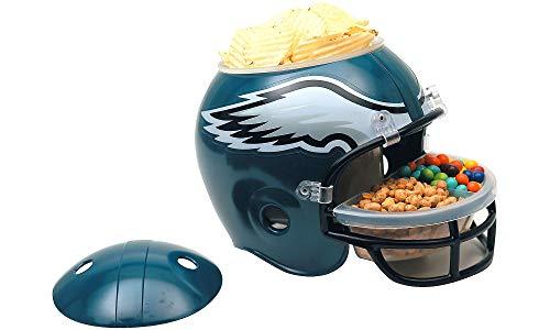 Wincraft Philadelphia Eagles Snack Helmet