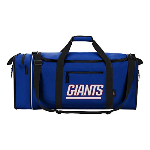 The Northwest Company Steal Duffel, Black, Measures 28-inches in Length, 11-inches in Width and 12-inches in Height