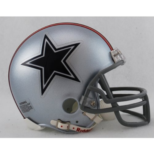 Riddell Dallas Cowboys 1976 Replica Mini Helmet
