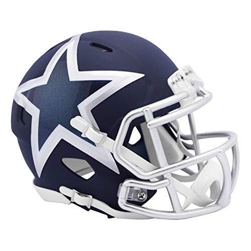 NFL Dallas Cowboys Mini Replica Helmet