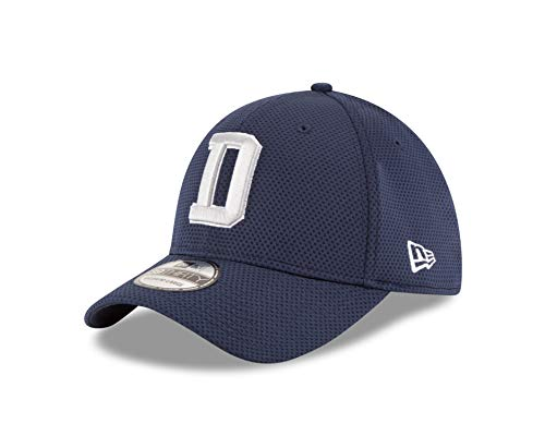 NFL Dallas Cowboys Ne D Hat, S/M, Nvy
