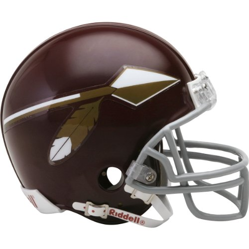 Riddell Washington Redskins Mini Throwback Helmet