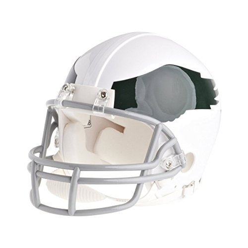 Philadelphia Eagles 69-73 Riddell VSR4 Mini Replica Football Helmet