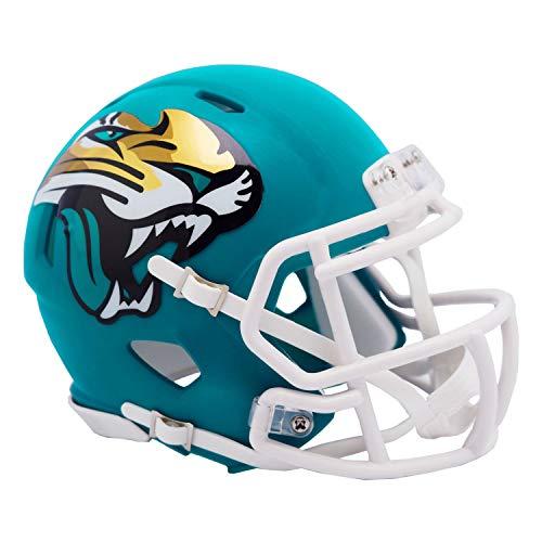 NFL Jacksonville Jaguars Mini Replica Helmet