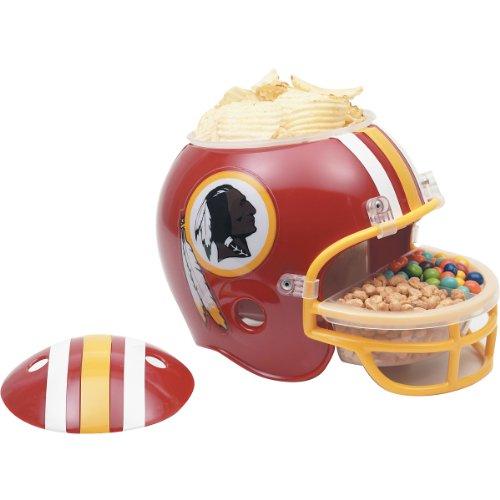 Wincraft Washington Redskins Snack Helmet