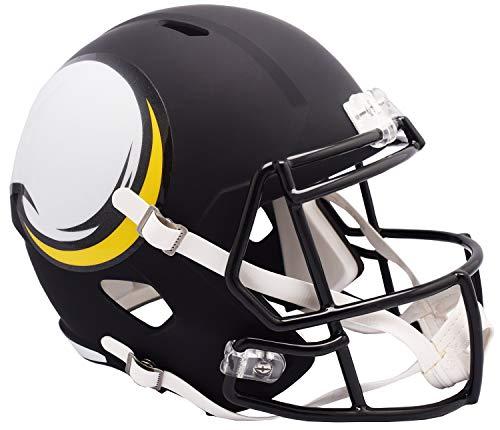 NFL Minnesota Vikings Mini Replica Helmet