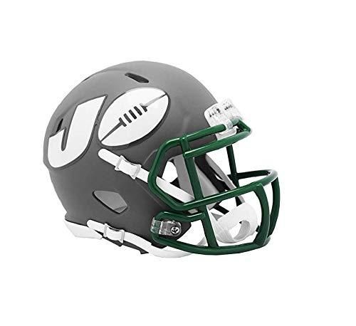 NFL New York Jets Mini Replica Helmet
