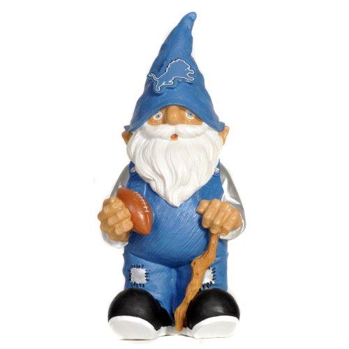 Detroit Lions 2008 Team Gnome