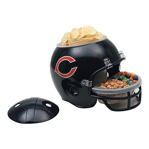 NFL Chicago Bears Snack Helmet