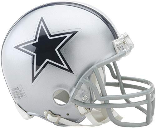 Riddell Dallas Cowboys VSR4 Mini Football Helmet - NFL Mini Helmets