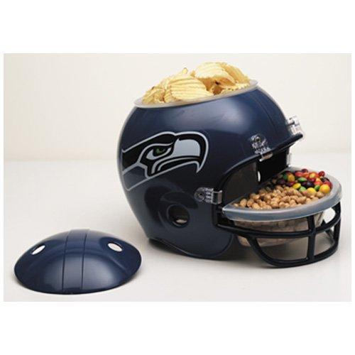Wincraft Seattle Seahawks Snack Helmet