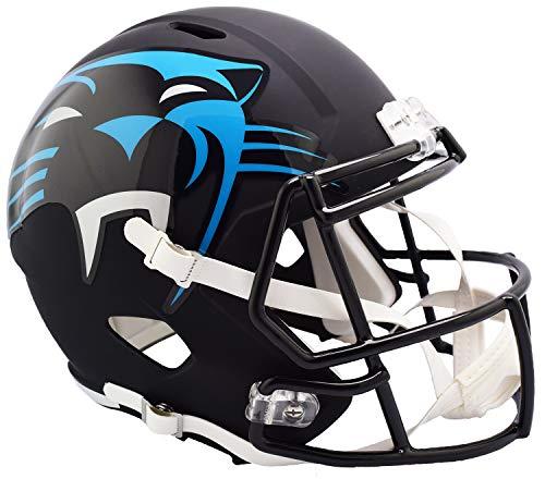 NFL Carolina Panthers Mini Replica Helmet
