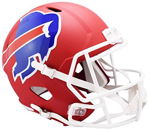 NFL Buffalo Bills Mini Replica Helmet