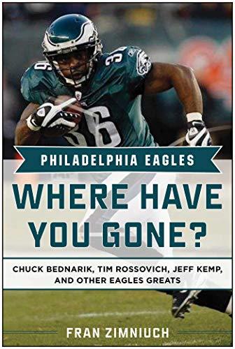 Philadelphia Eagles: Where Have You Gone?