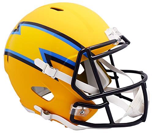 NFL Los Angeles Chargers Mini Replica Helmet
