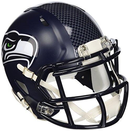 Riddell Seattle Seahawks Speed Mini Helmet