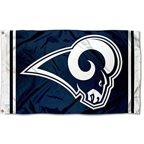WinCraft Los Angeles Rams Flag