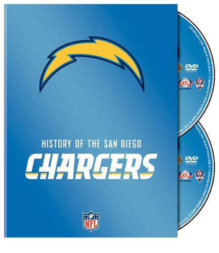 NFL: History of the San Diego Chargers