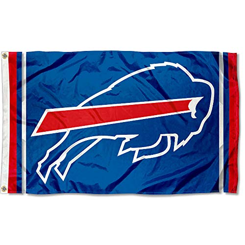 WinCraft Buffalo Bills Large 3x5 Flag