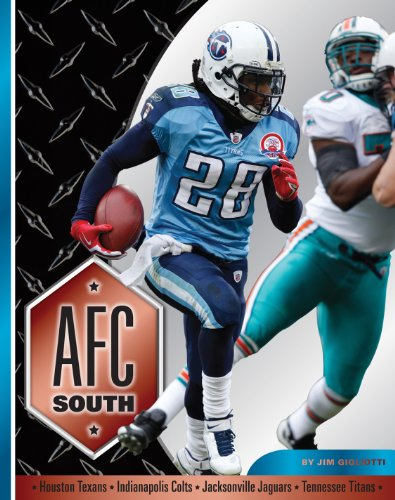 AFC South (Divisions of Football)
