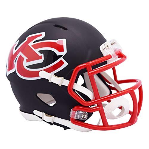 NFL Kansas City Chiefs Mini Replica Helmet