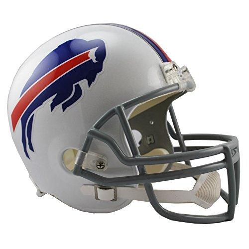Riddell Buffalo Bills Officially Licensed VSR4 Full Size Replica Football Helmet