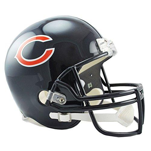 Chicago Bears Officially Licensed VSR4 Full Size Replica Football Helmet