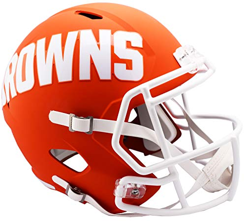 NFL Cleveland Browns Mini Replica Helmet