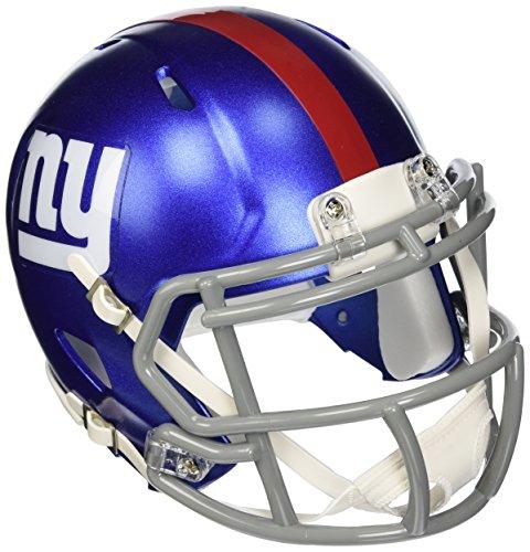 Riddell New York Giants Speed Mini Helmet