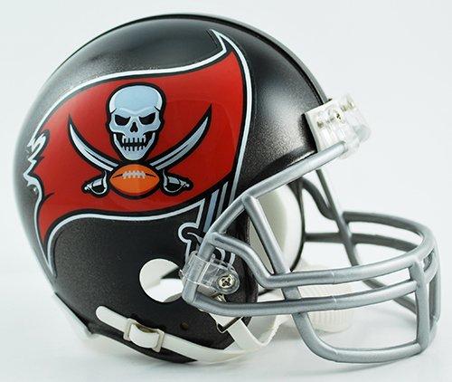 Tampa Bay BuccaneersRiddell Mini Helmet
