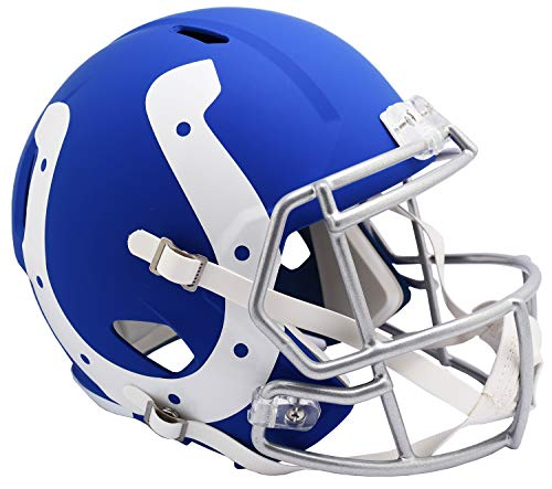 NFL Indianapolis Colts Mini Replica Helmet