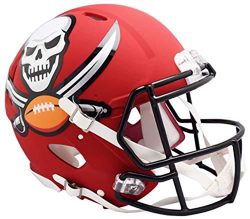 NFL Tampa Bay Buccaneers Mini Replica Helmet