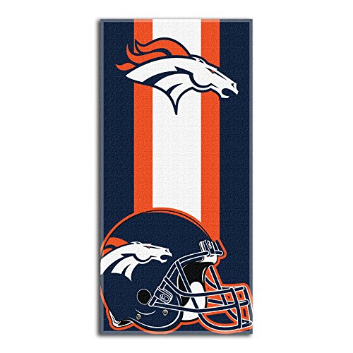 The Northwest Company NFL unisex-adult Touchback Blanket 50' x 60', Team Color, Houston Texans