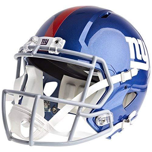 Riddell New York Giants Officially Licensed Speed Full Size Replica Football Helmet